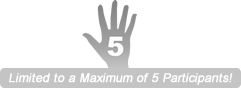 Begrenzt auf 5 Teilnehmer
