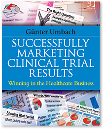 Successfully Marketing Clinical Trial Results