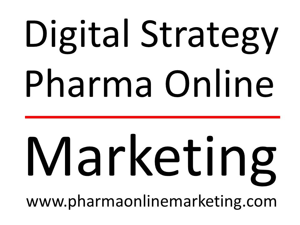 Pharma Online Marketing und digitale Strategie