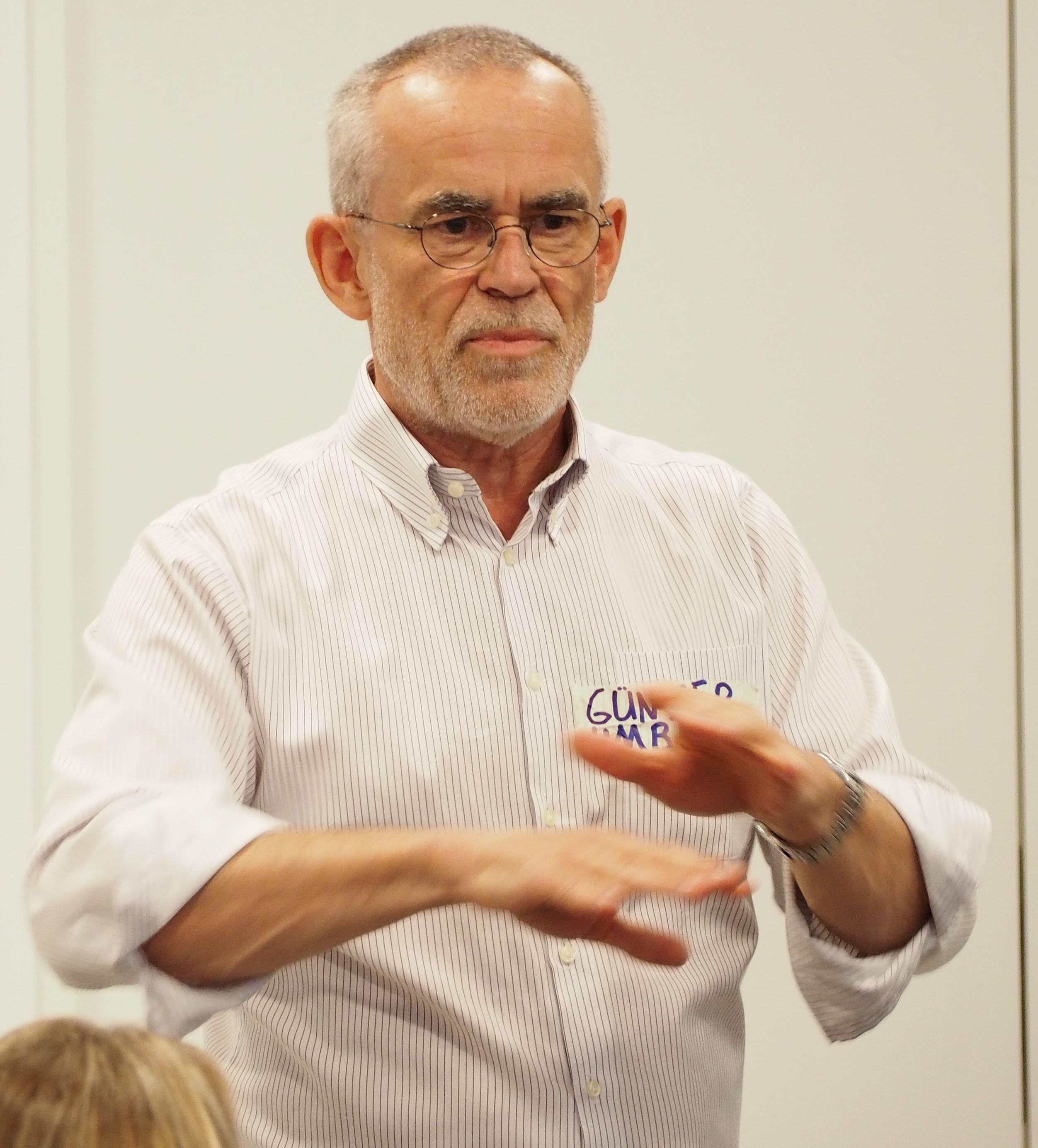 Umbach als Koordinator - MSL-Netzwerk für Medical Science Liaison Professionals
