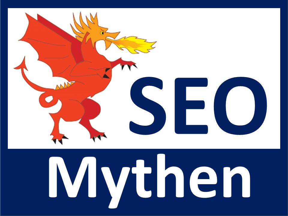 SEO-Mythen
