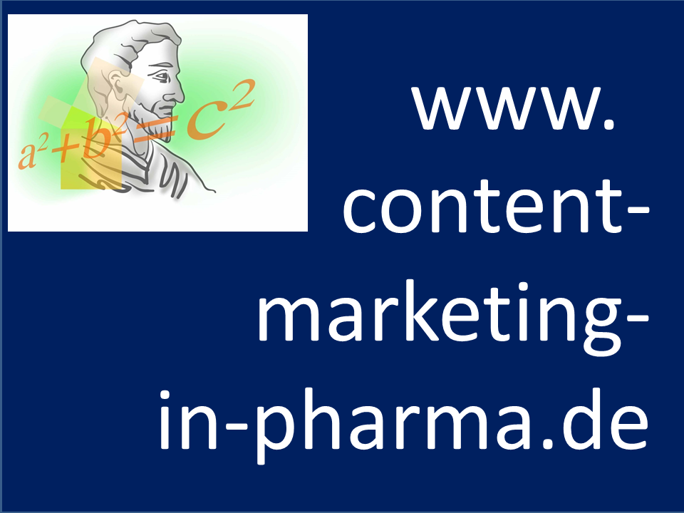 Content Marketing in Pharma