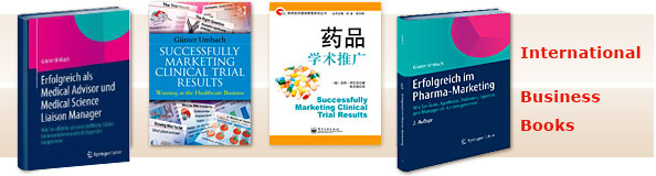 International Business Books