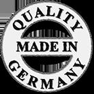 Deutsche Markenarbeit